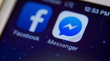 Ahora puedes usar Messenger en tu negocio