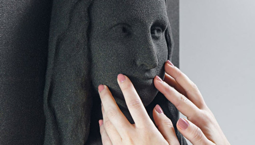 La Mona Lisa en 3D