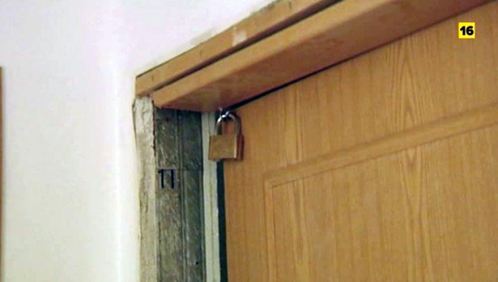 'Patada en la puerta', en Equipo de Investigación