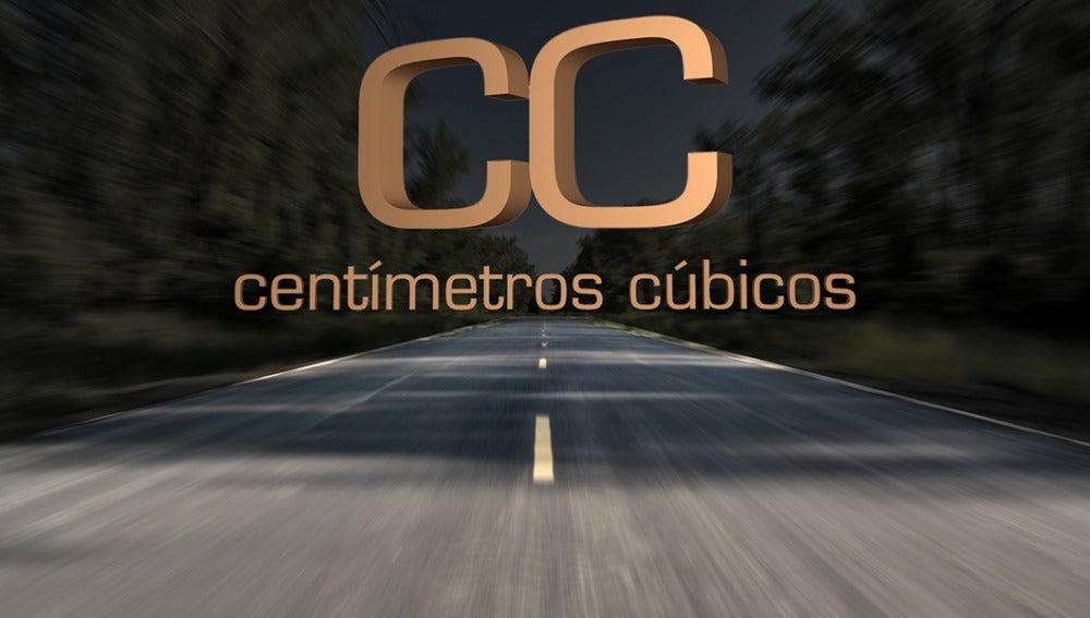 Centímetros Cübicos