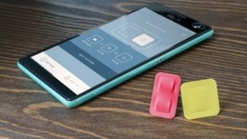 Air Button NFC