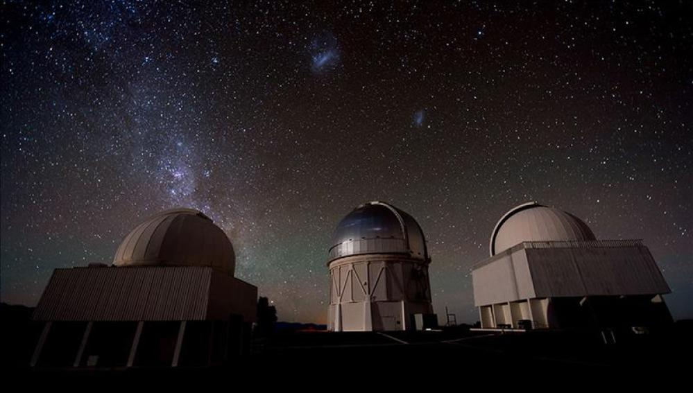 Astrónomos fomentan los cielos chilenos como patrimonio de la humanidad