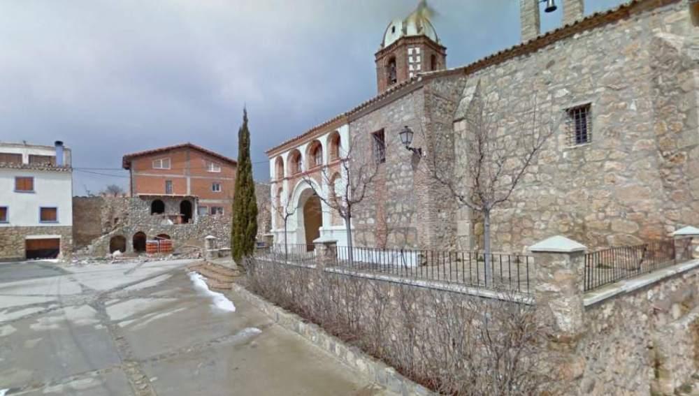 Municipio de Villarroya
