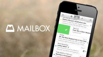 Mailbox ha muerto, larga vida a Mailbox