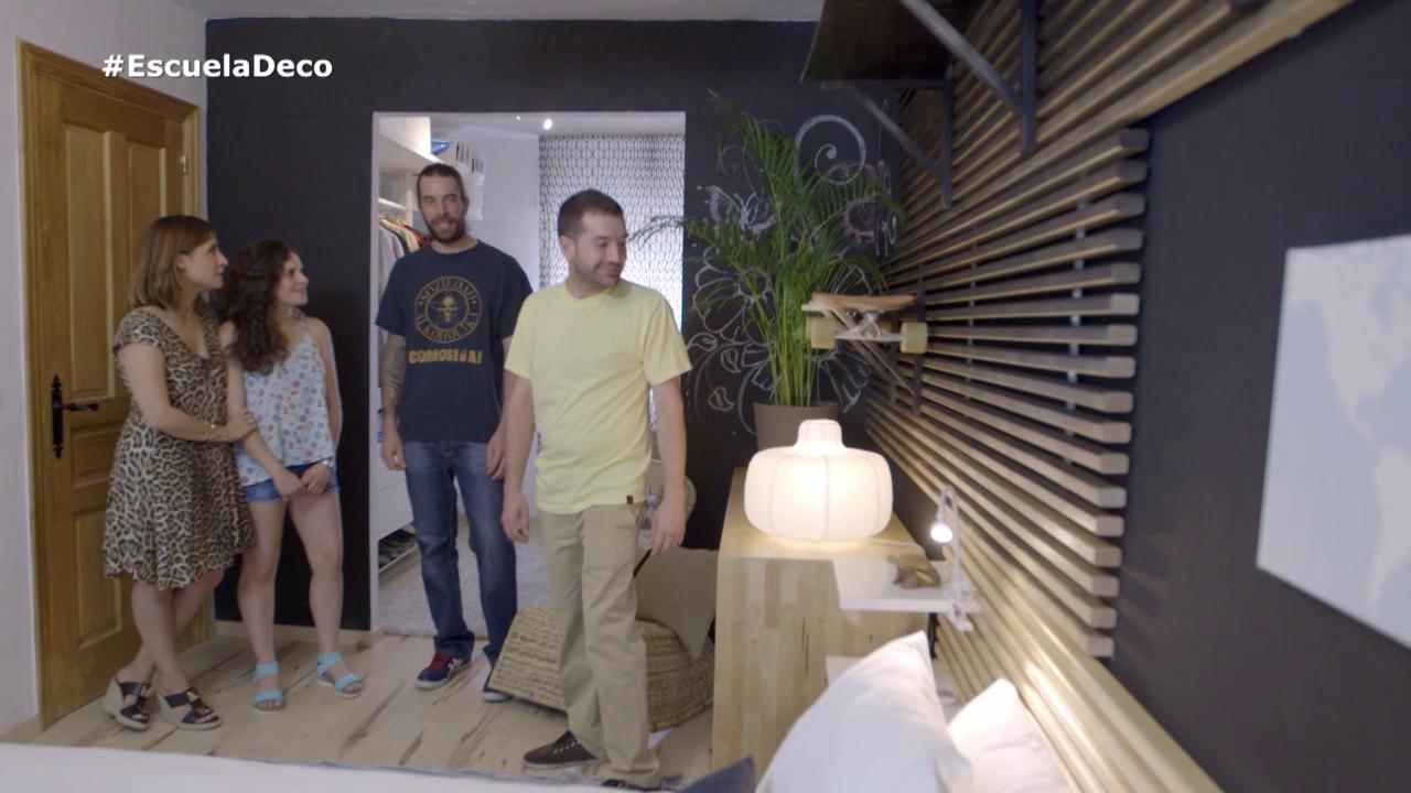 La Sexta Tv Luis Muestra A Sus Amigos La Nueva Decoraci N Del  ~ Programa Decoracion De Interiores