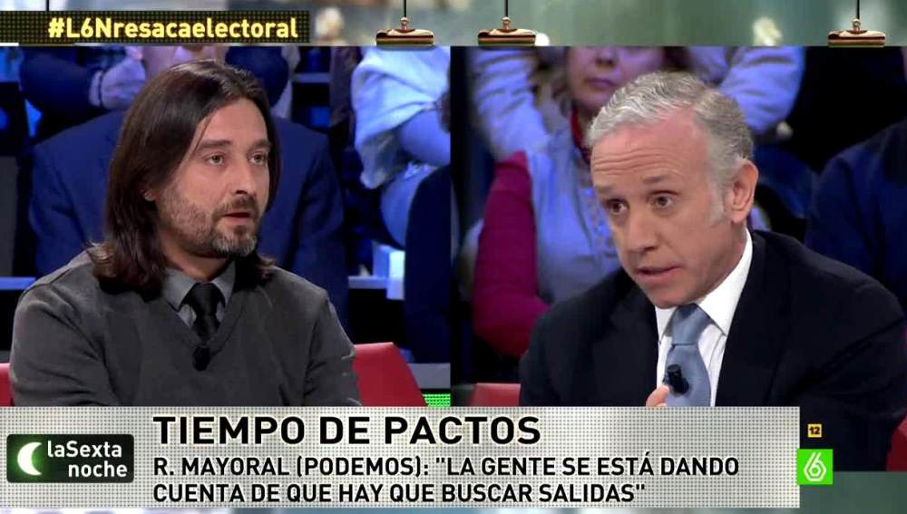 Eduardo Inda y Mayoral