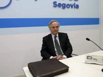 Pedro Gómez de la Serna en una imagen de archivo