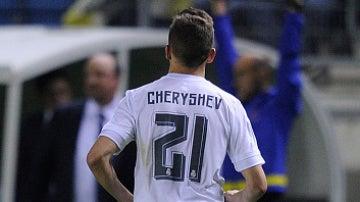 Cheryshev