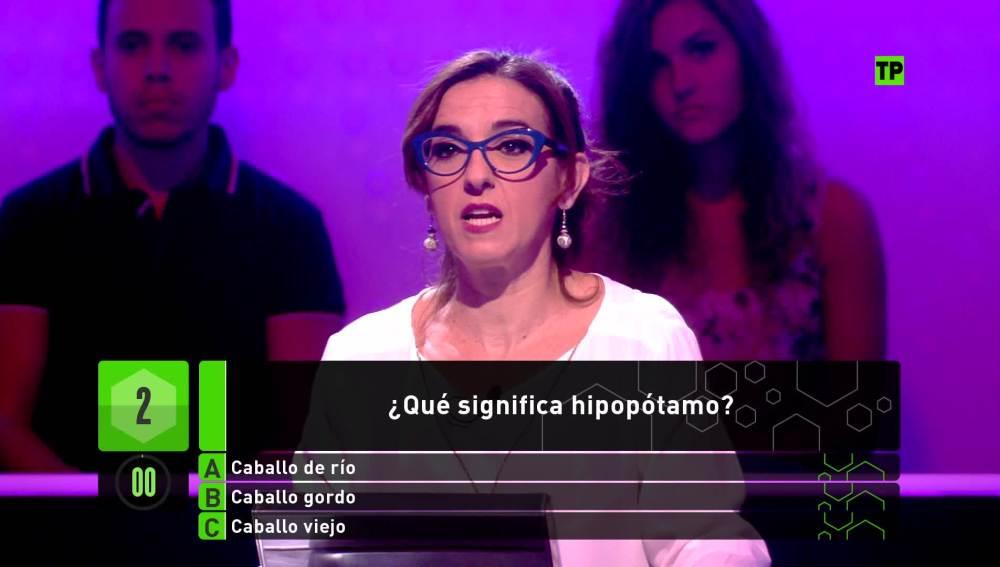 Llum Barrera, Antonio Garrido y Agustín Jiménez, este domingo en '¿Y tú que sabes?'