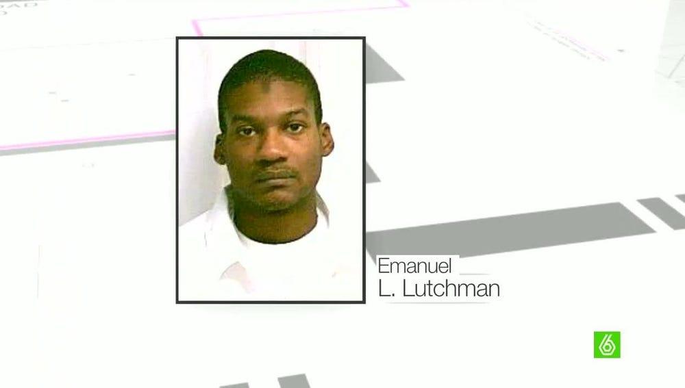 Emanuel L. Luchtman, yihadista detenido en Rochester