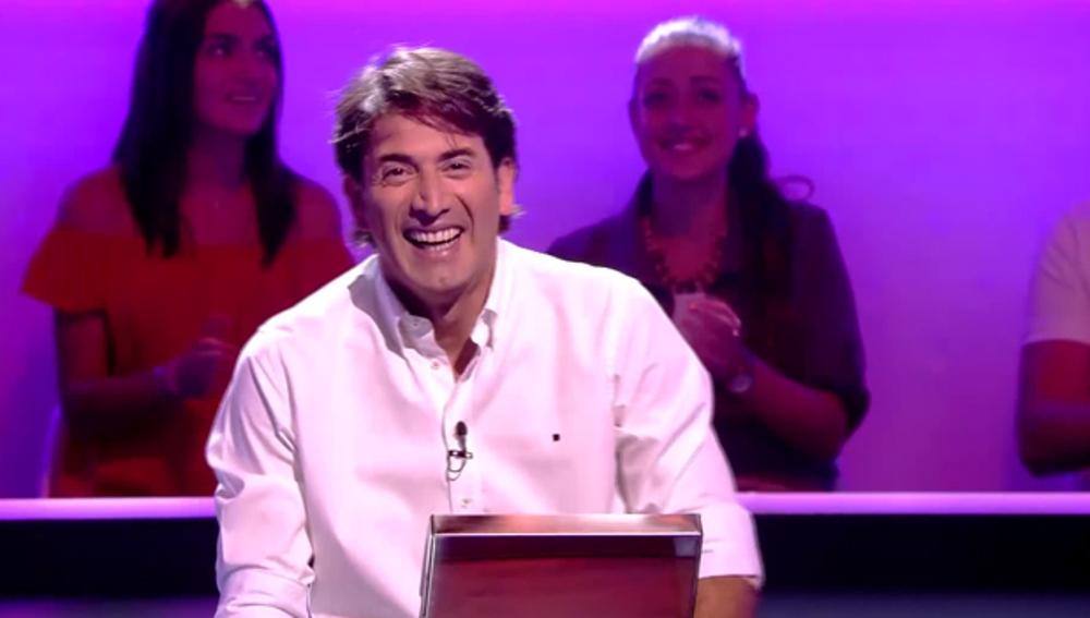 Antonio Garrido, en ¿Y tú qué sabes?