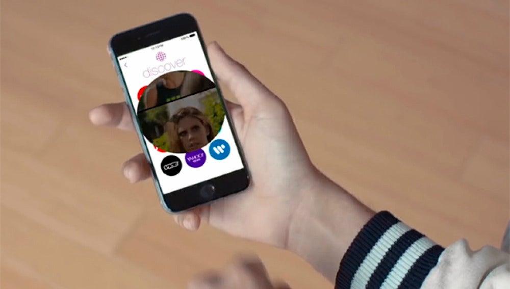 ¿A qué se debe el éxito de Snapchat?