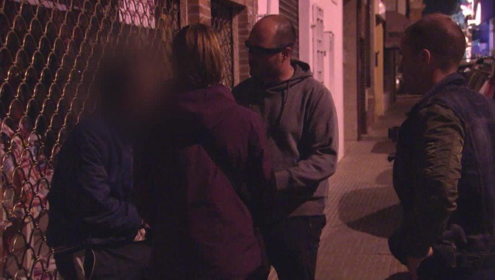 La Guardia Civil detiene a un sospechoso por tráfico de drogas
