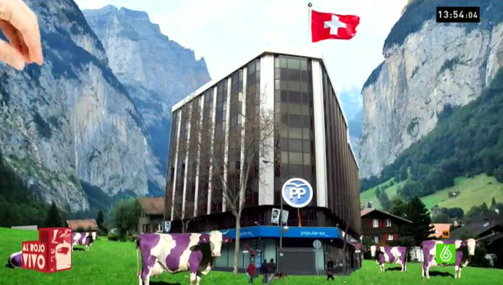 Génova suiza