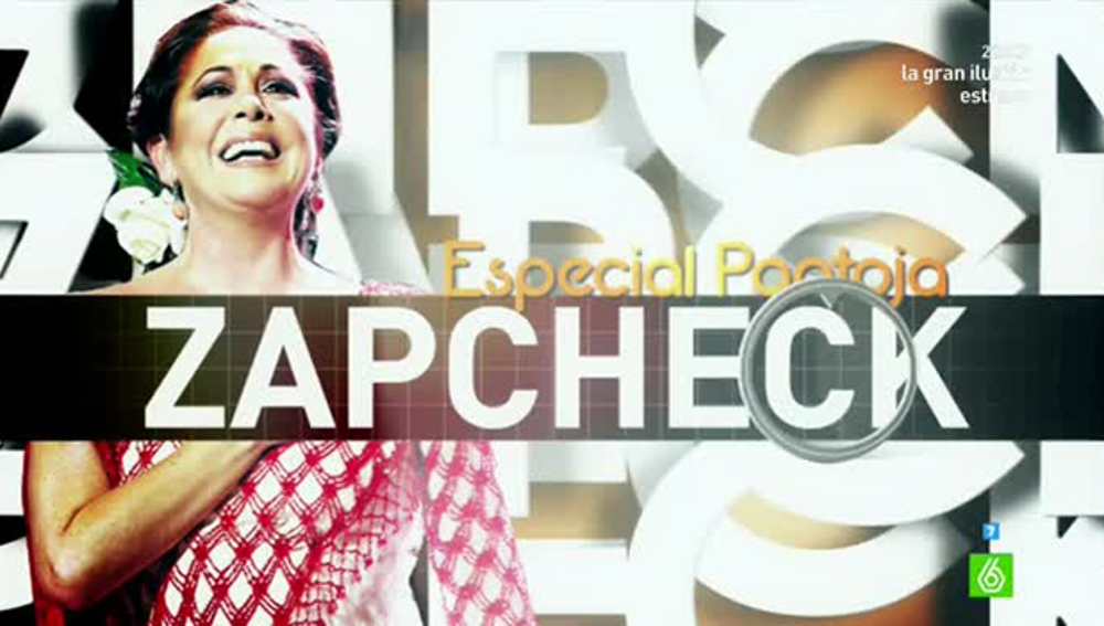 Zapcheck, especial Isabel Pantoja