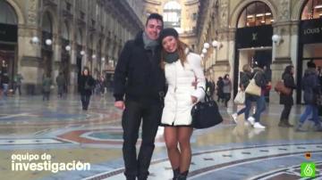 José Manuel Ramírez y Pilar Otero, creadores de Unetenet