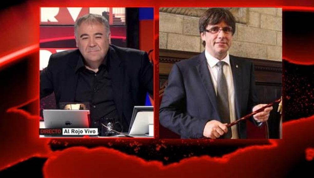 Especial ARV Carles Puigdemont