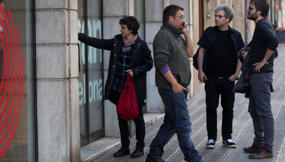 En Comú Podem defiende tener grupo parlamentario propio en el Congreso