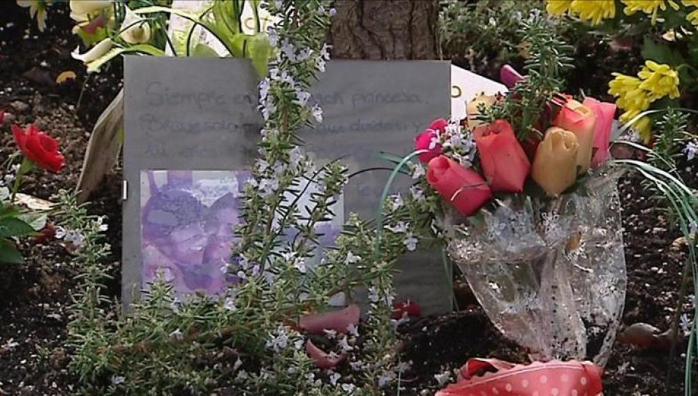 Homenaje en Coslada en recuerdo de las víctimas del Madrid Arena