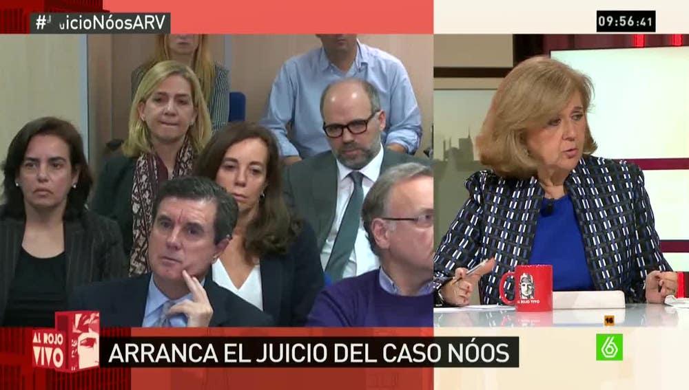 Carmena Enríquez arv