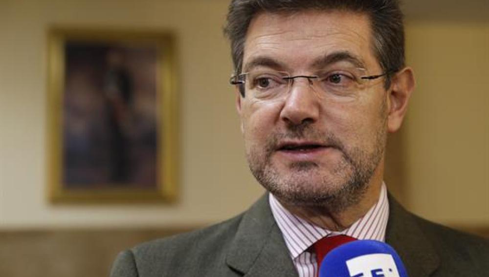 Catalá pide la agilización del gobierno catalán