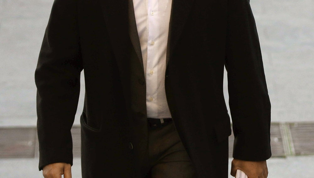 Miguel Ángel Flores, promotor del Madrid Arena