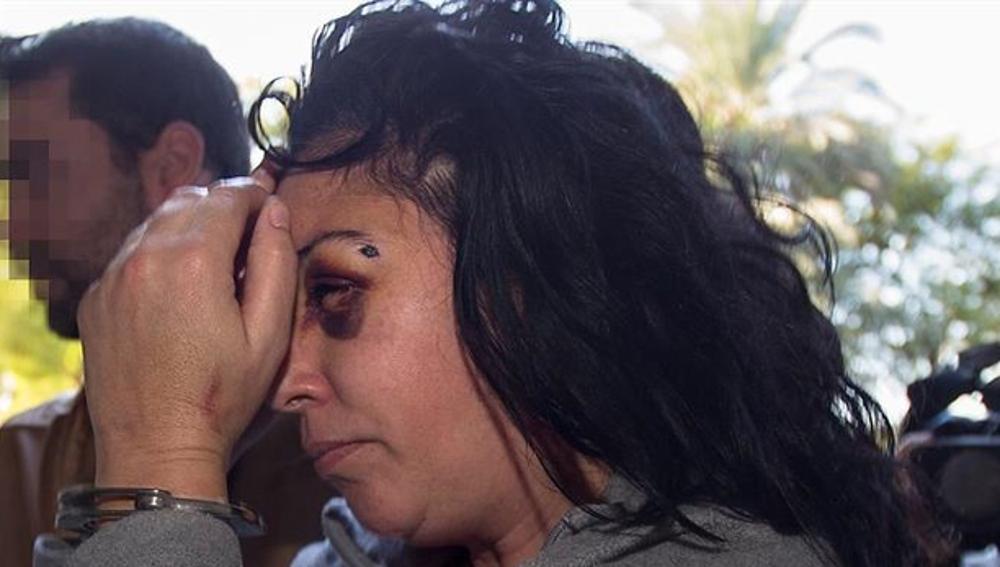 La mujer que confesó haber matado a un hombre