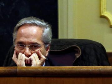 El diputado Pedro Gómez de la Serna