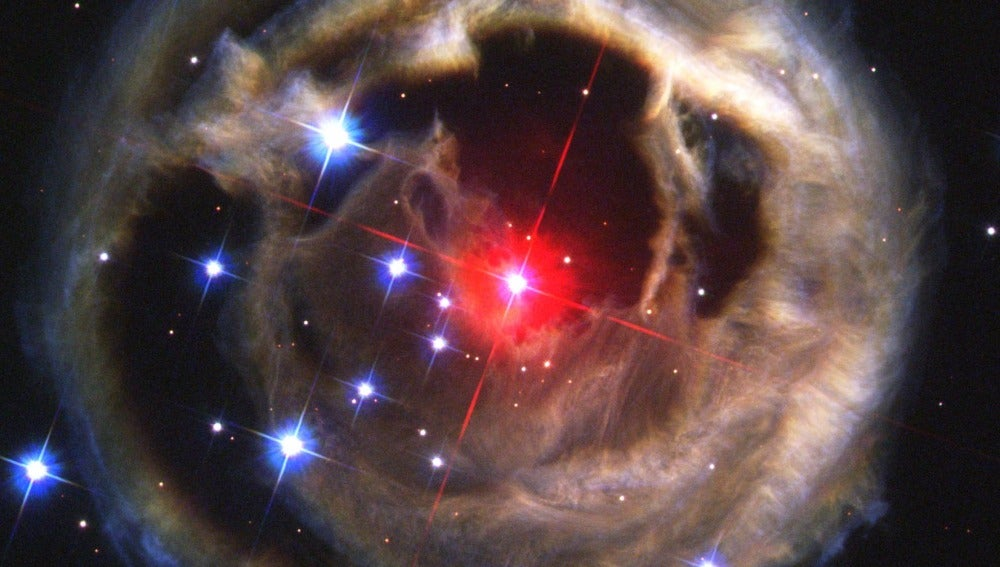 Constelación de Monoceros