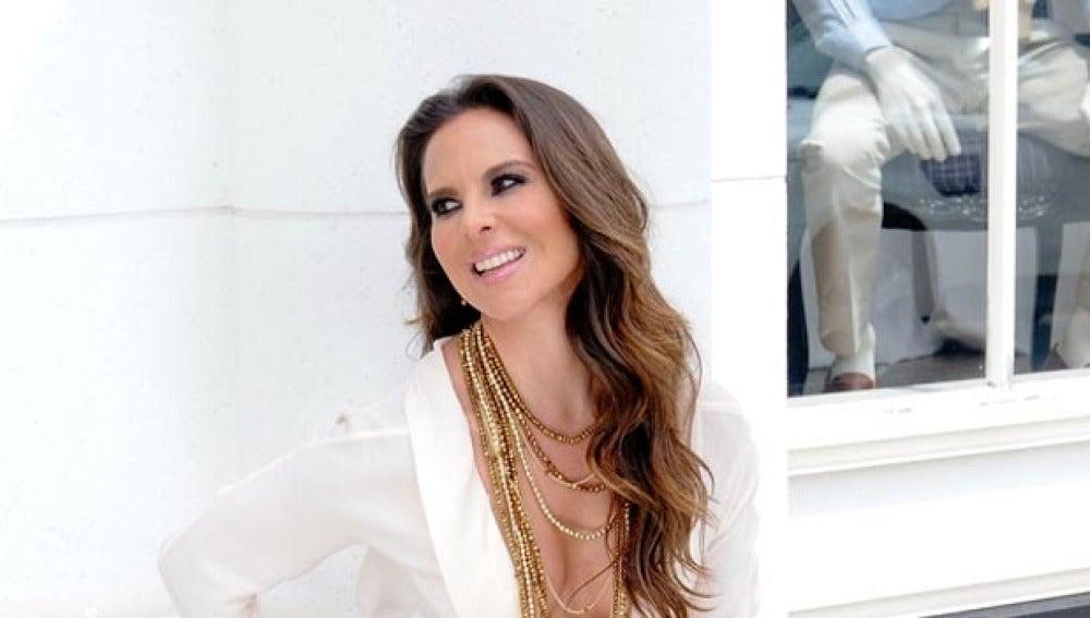 Kate dek Castillo en una imagen de archivo