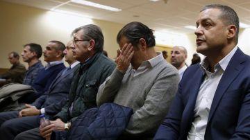 Miguel Ángel Flores, principal acusado por la tragedia del Madrid Arena