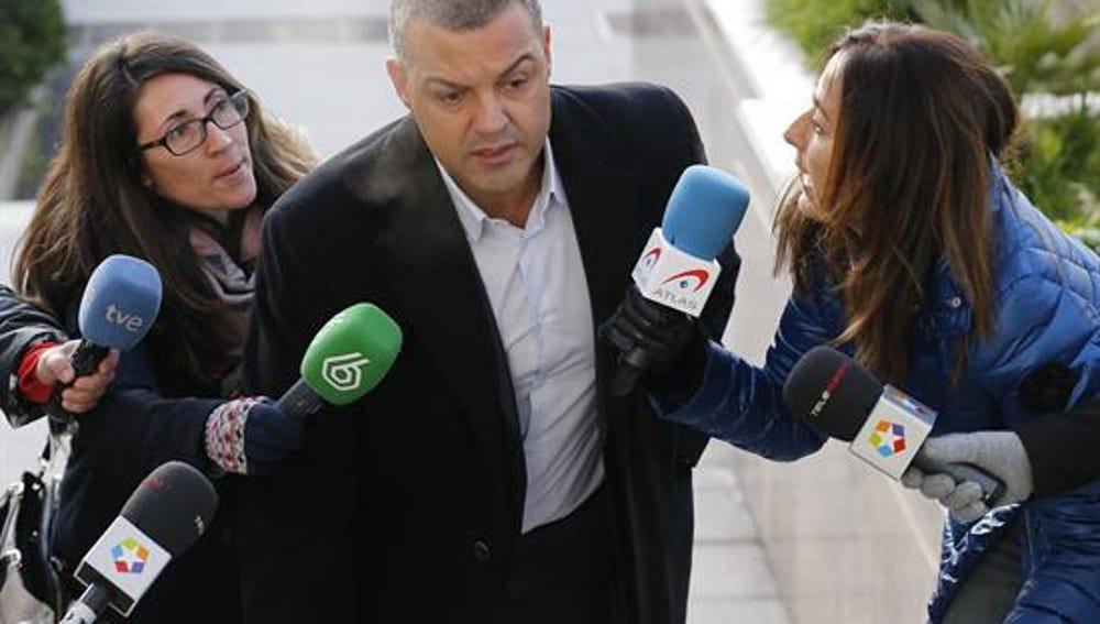 Cruce de acusaciones en el juicio del Madrid Arena