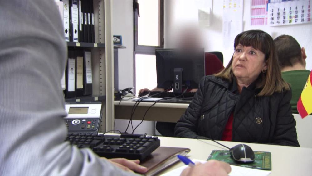 Una mujer, víctima de un 'secuestro virtual'