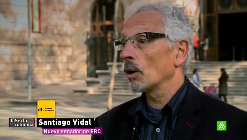 ERC SANTIAGO VIDAL