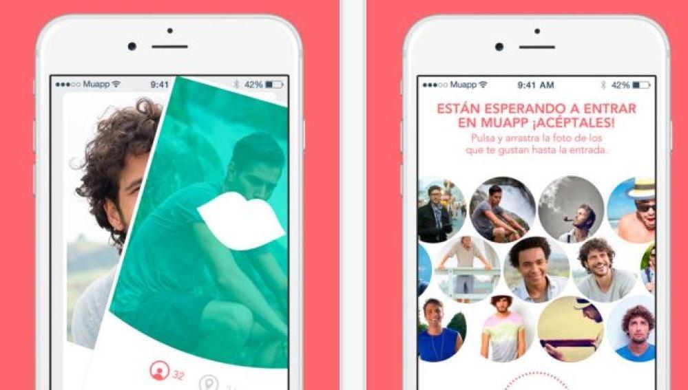 App para ligar mujeres