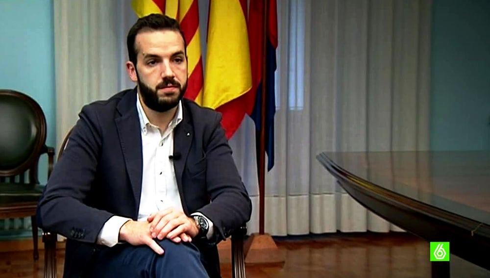 DIPUTADO PSOE