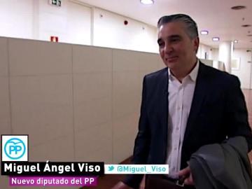Miguel Ángel Viso