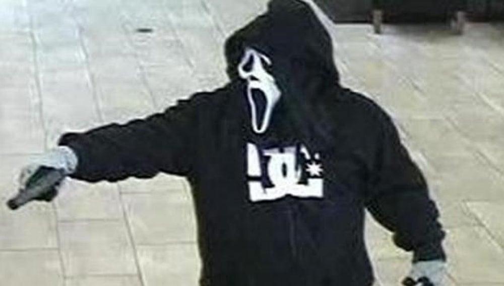 EL FBI captura al 'Ladrón de Scream' uno de los diez criminales más buscados de EEUU