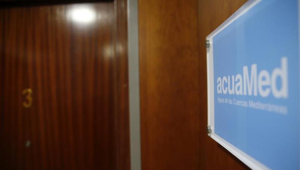 El fraude de Acuamed ascendería a varios millones de euros