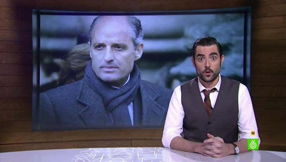 Dani Mateo analiza las declaraciones de Camps