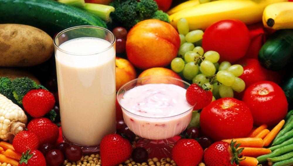 alimentos depurativos del higado