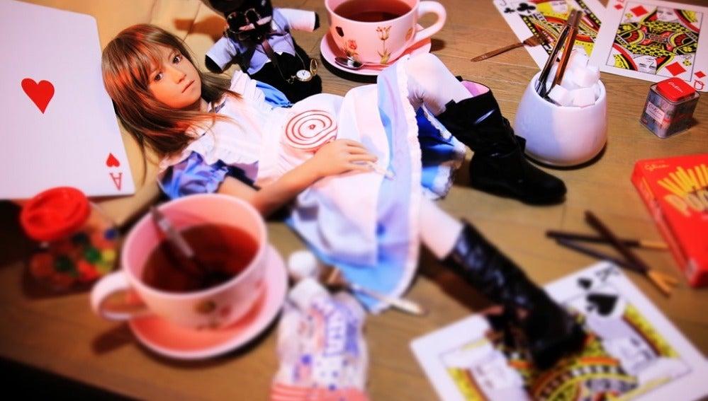 Crean muñecas inspiradas en personajes de cuentos