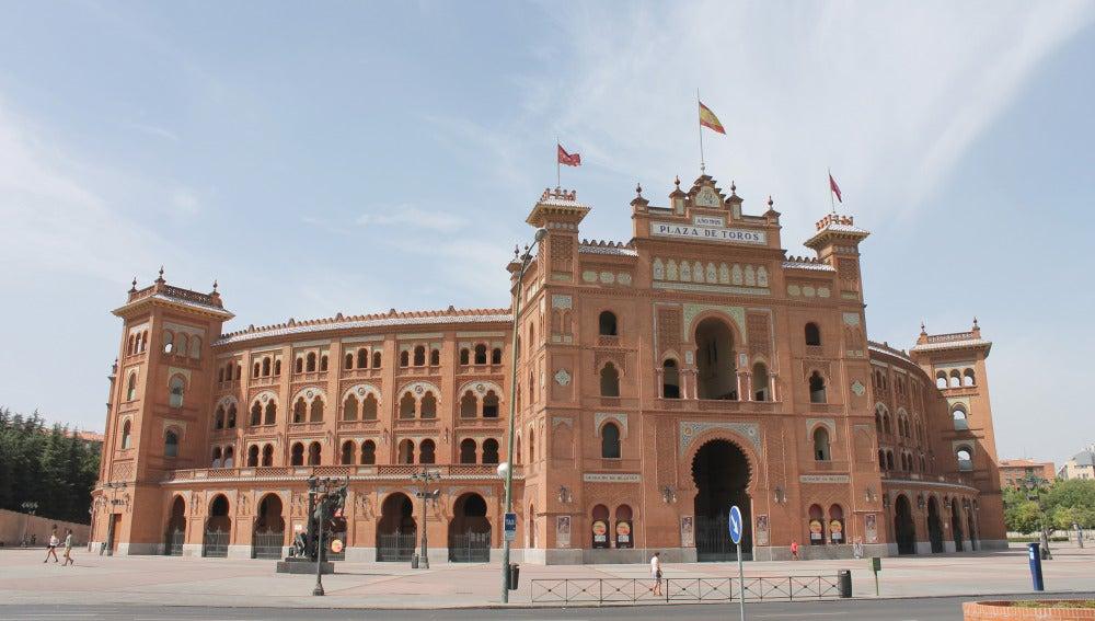 Para tener información sobre toros en Madrid, ahora hay que acceder a la web de Las Ventas