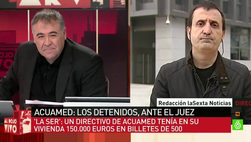 Óscar López-Fonseca, periodista de Vozpopuli
