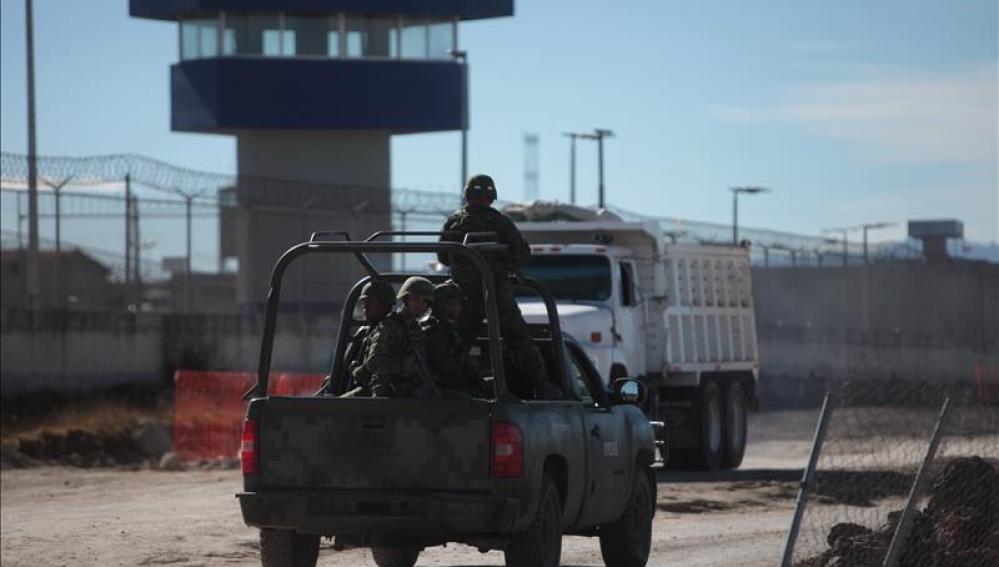 Cárcel del Altiplano