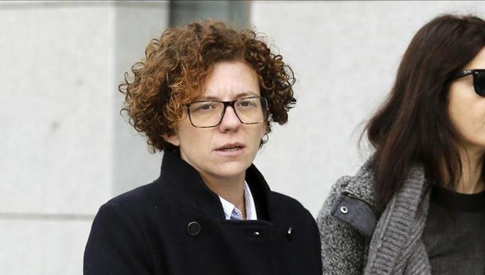 Marisol Moreno, edil de Podemos multada por injurias al rey Juan Carlos