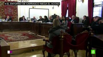 vecina Carrasco