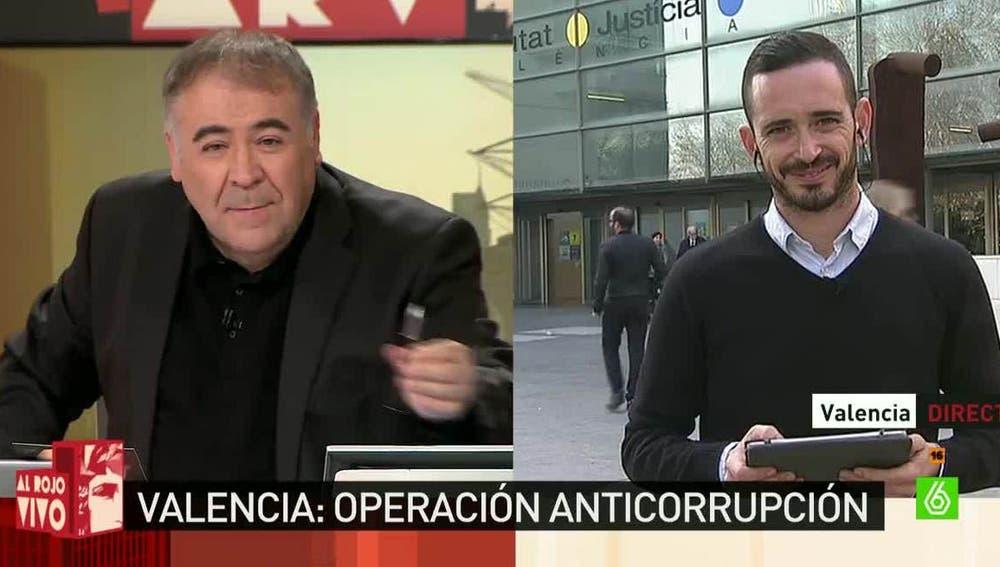 Juan Nieto, periodista de El Mundo