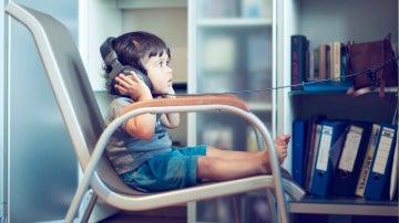 La música que escuchas para trabajar no debe distraerte, escoge bien
