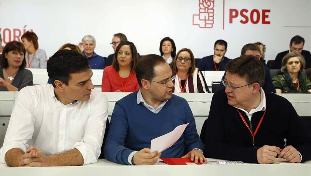Sánchez consultará a los militantes del PSOE cualquier acuerdo de gobierno